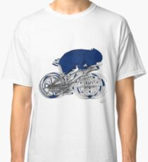 The Cyclists Classic T-Shirt