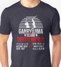 ganryujima death match Unisex T-Shirt