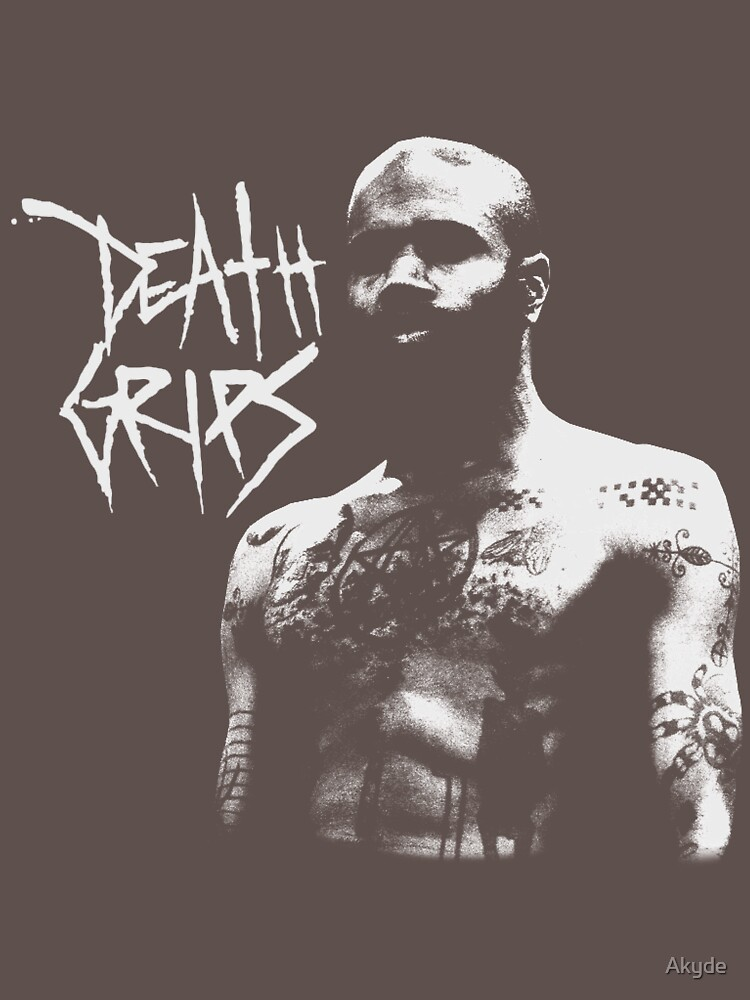 Death Grips   Mc Ride Shirt by Akyde