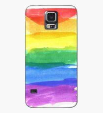 Funda/vinilo para Samsung Galaxy Pride Colors