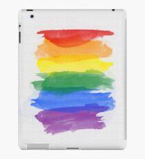 Pride Colors Vinilo o funda para iPad