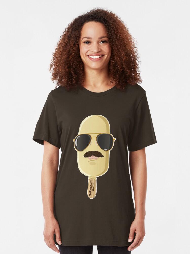 Alternate view of Magnum p-ice Slim Fit T-Shirt