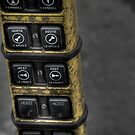 Control Unit by palmerphoto