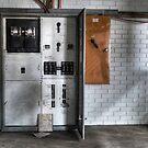 Power Box by palmerphoto