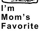 Speck! Ich bin Mamas Liebling von electrovista