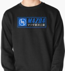 Tōyōkōgyō - MAZDA Pullover