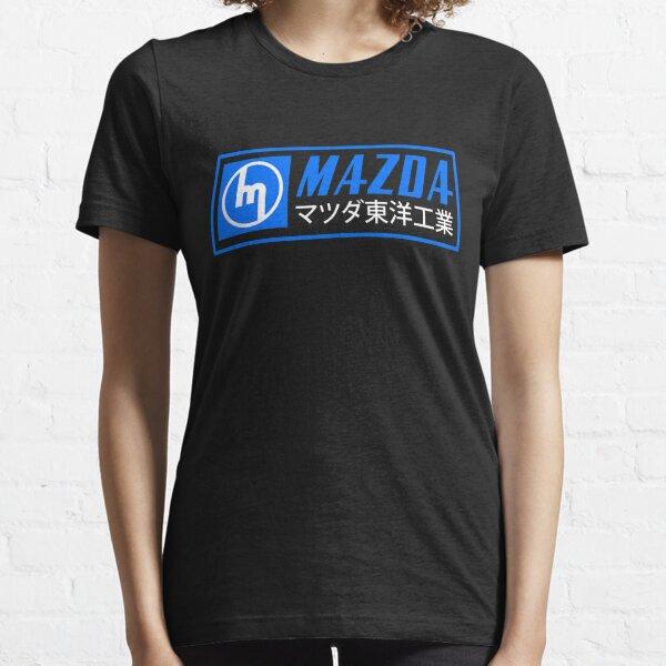 Tōyōkōgyō - MAZDA T-shirt essentiel