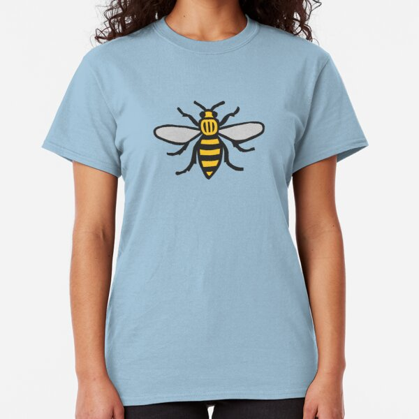 Manchester Bee, Classic Edition Classic T-Shirt