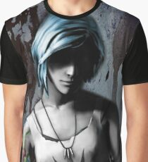Chloe between death and life (is strange) Graphic T-Shirt