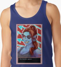 Undying Tank Top
