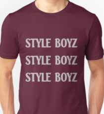 I'm a Style Boy for Life T-Shirt