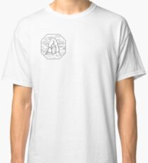 A Very Delicate Arch Classic T-Shirt