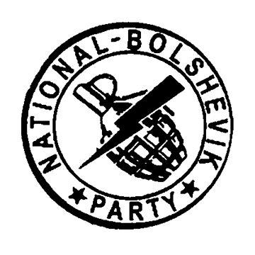 National Bolshevik Party by goldpunkin
