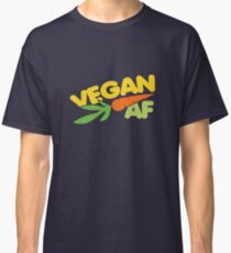VEGAN AF Classic T-Shirt