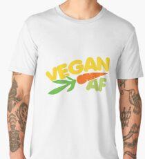 VEGAN AF Men's Premium T-Shirt