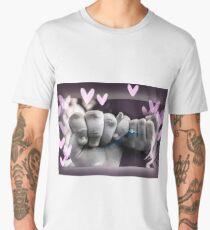 Pinky Swear Men's Premium T-Shirt