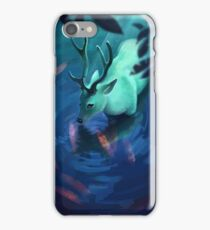Mystic Deer iPhone Case/Skin