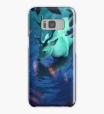 Mystic Deer Samsung Galaxy Case/Skin