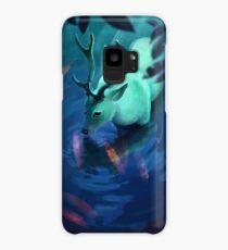 Mystic Deer Case/Skin for Samsung Galaxy