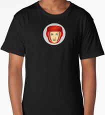 cartoon Long T-Shirt
