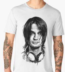 Radiohead - Jonny Greenwood Men's Premium T-Shirt