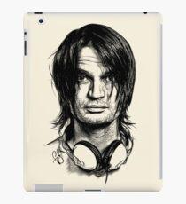 Radiohead - Jonny Greenwood iPad Case/Skin