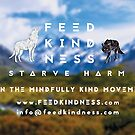 Mindfully Kind Movement by FeedKindness
