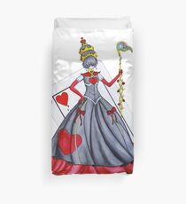 Queen of Heart Duvet Cover