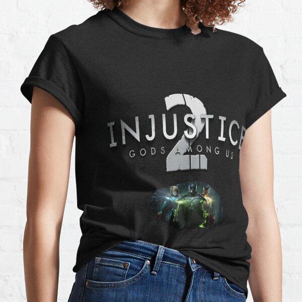 injustice 2 Classic T-Shirt