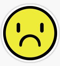 PLZ sei nicht traurig - Highlight Sticker