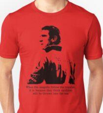 Eric Cantona Unisex T-Shirt