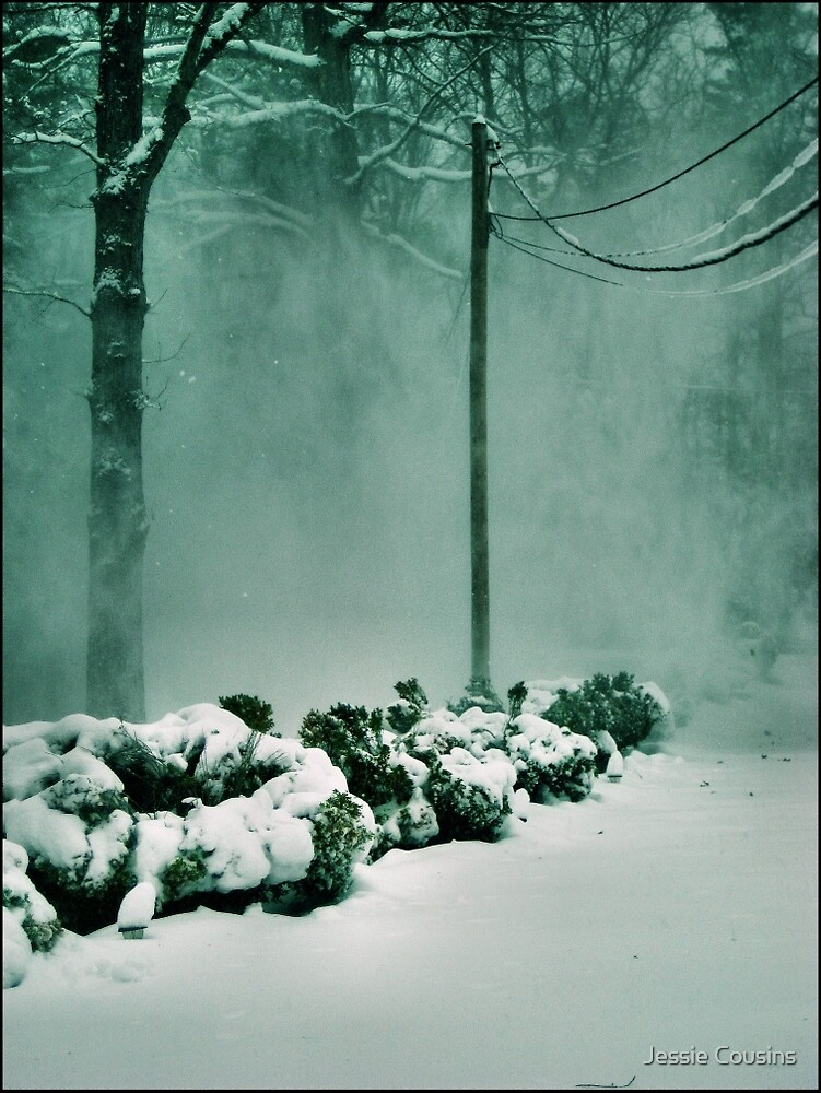 Winter Magic by comeinalone