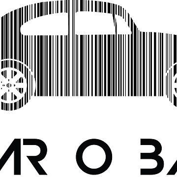 CAR O BAR by UsualStuff