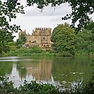 Sherborne Castle by RedHillDigital