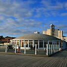 Pier Cafe by RedHillDigital