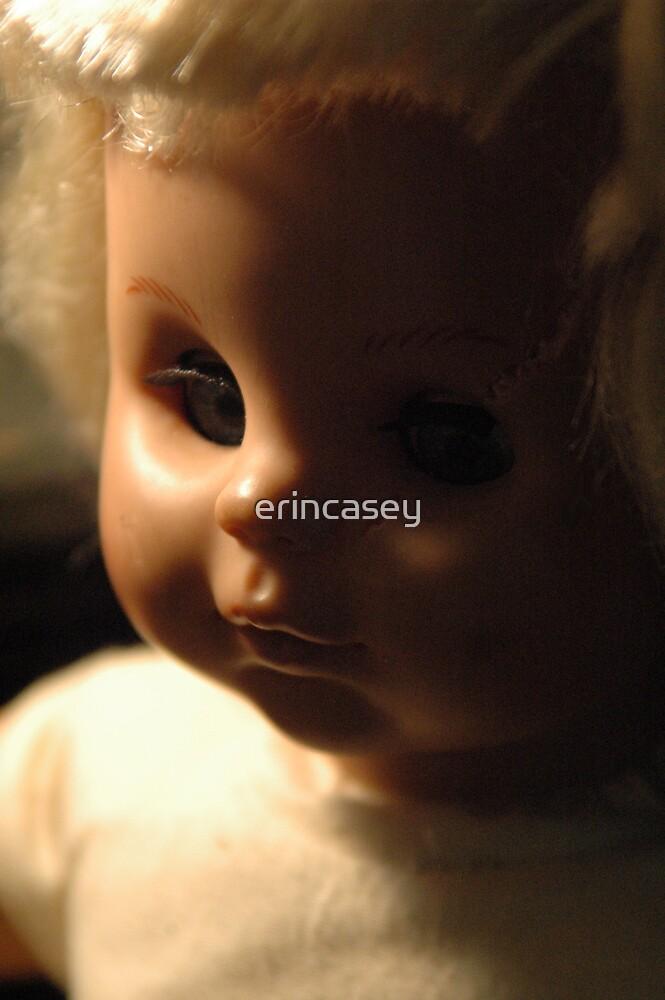 Simple Doll by erincasey