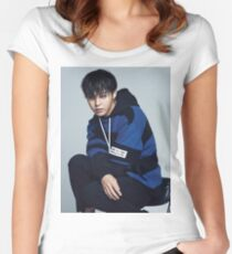 G Dragon Women's Fitted Scoop T-Shirt