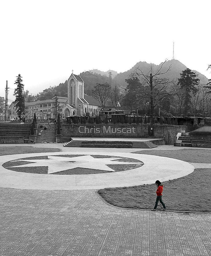 Sapa Square by Chris Muscat