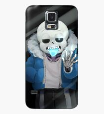 UNDERTALE WITHOUT Case/Skin for Samsung Galaxy