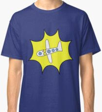 Villainous Dr. Flug Shirt Design Classic T-Shirt