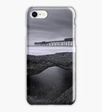 Catherine Hill Bay  iPhone Case/Skin
