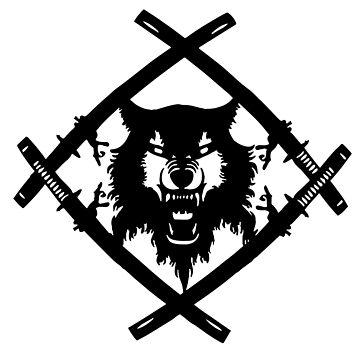 Hollow Squad small FULL logo by JuicySchinken