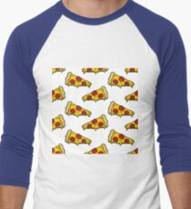 pizza seamless doodle pattern T-Shirt