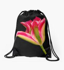 Tulipa Drawstring Bag