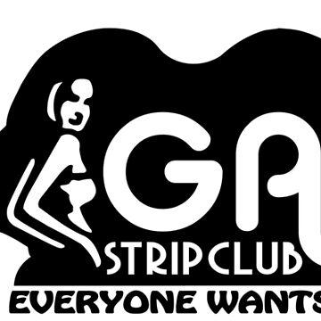 Gaza Strip Club - Everyone Wants a Piece! by homebrewed