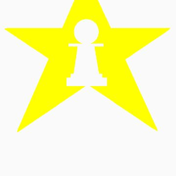 Pawnstar Gold LS by rufflesal
