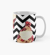 Cherry Pie and Lodge Mug