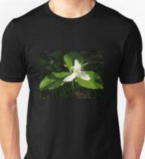 Precious Trillium Unisex T-Shirt