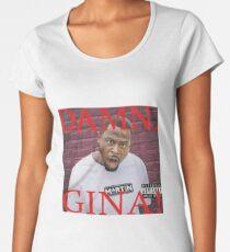 KENDRICK LAMAR DAMN (GINA) merchandise Women's Premium T-Shirt