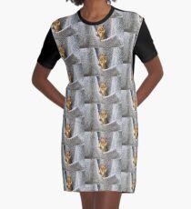 L'il Pickpocket #2 Graphic T-Shirt Dress